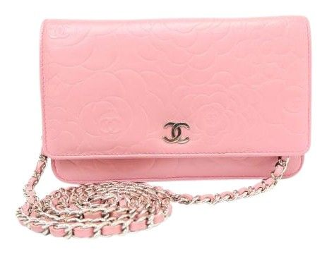 Statement Clutch - PINK CAMELLIA by VIDA VIDA 4uPJMWX1f