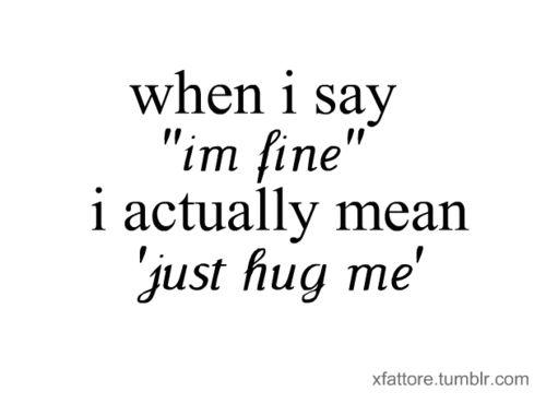 Best 25+ Hug Quotes Ideas On Pinterest