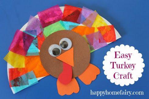 turkey-craft-10.jpg 490×327 pixels