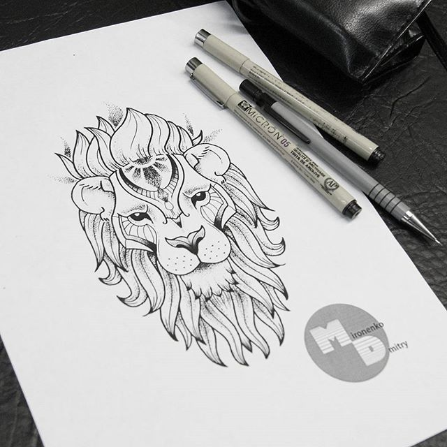 #dotwork #linework #drawing #sketch