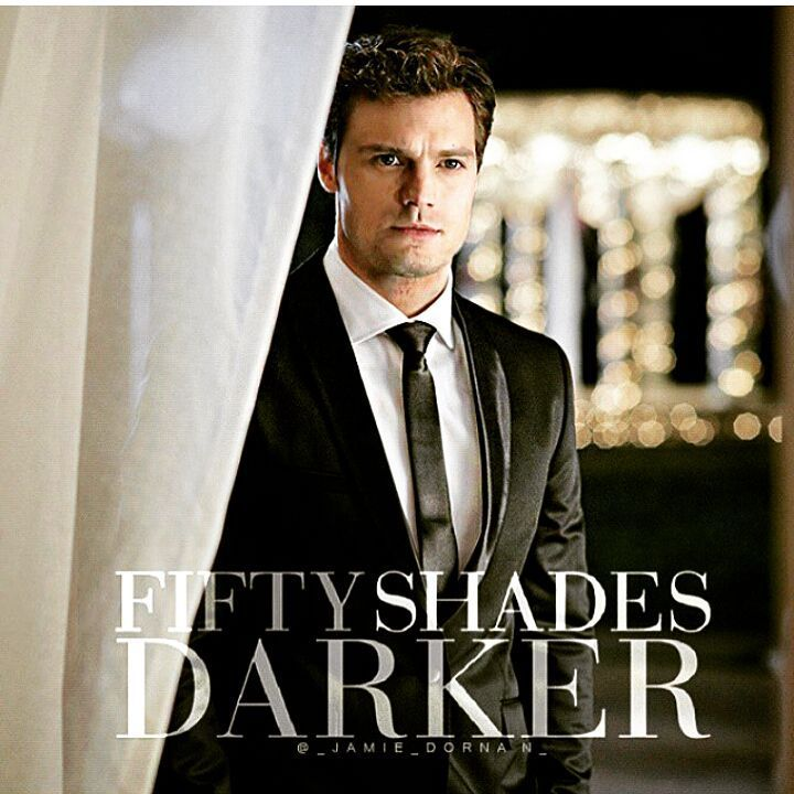 Fifty Shades of Grey countdown @lilyslibrary #Darker