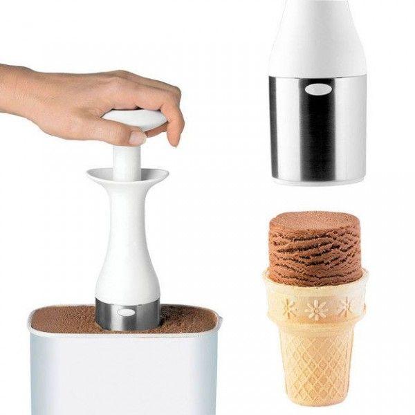 helado delicioso