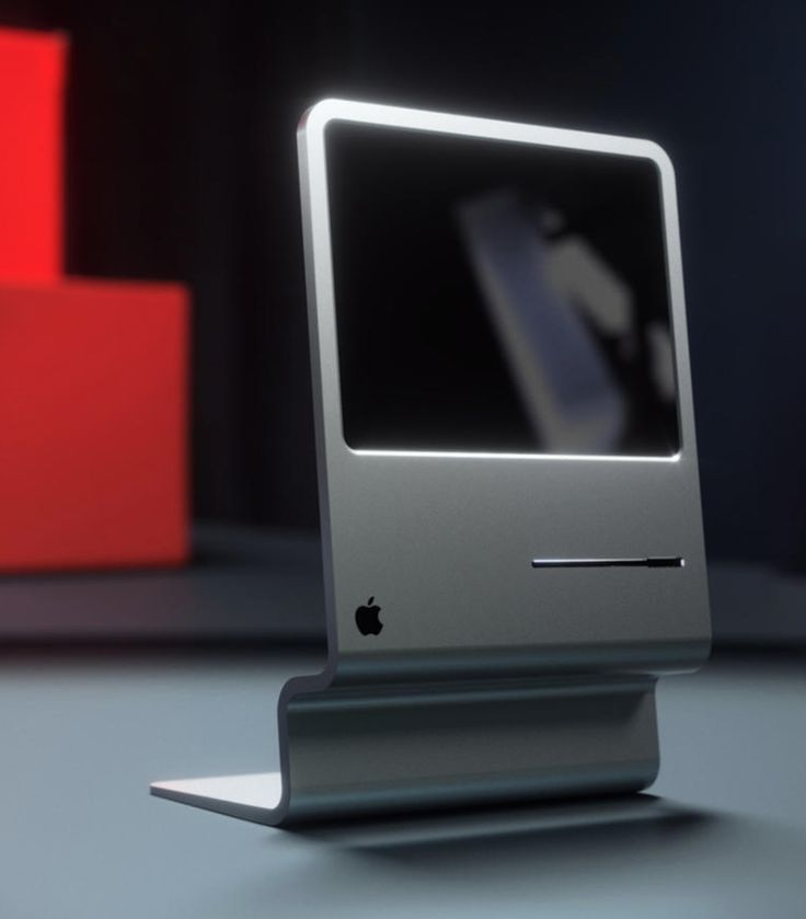 After Seeing This, You're Gonna REALLY Want A Macintosh Neue | Apple desktop, Mac mini, Old ...
