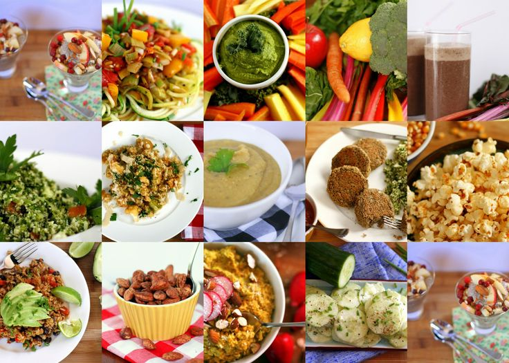 Wild Rose Detox Cleanse Menu - A delicious menu and lots of recipes to go through this 12 day cleanse.