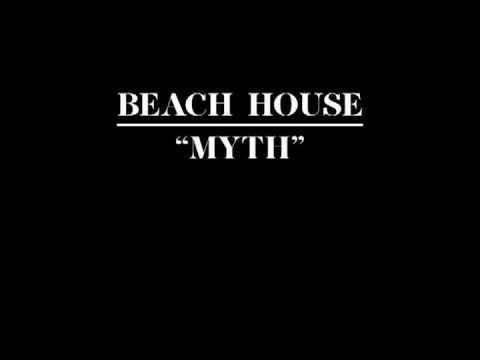 """New! Beach House """"Myth"""""""