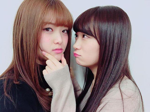 明日は、中学のお友達と東京に行きます 楽しみや〜✨ ジャニショとか連れてかれそう 青春18キップももうそろそろでなくなります ✄--------------- ✄ 今回こそ、頑張って勝ち取る 絶対!!#乃木坂46  #松村沙友理 #秋元真夏