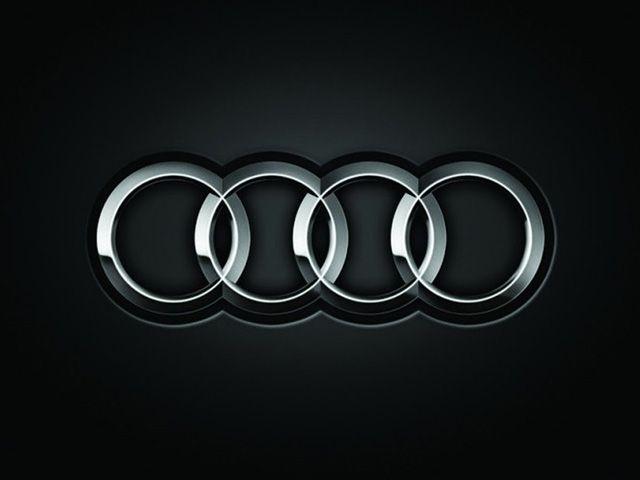 Audi Symbol 640x480 In 2020 Audi Logo Car Logo Design Car Logos