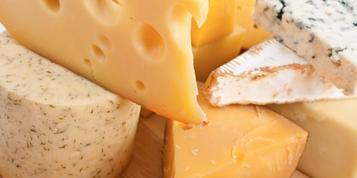 The best cheeses to eat if you're lactose intolerant - Business Insider