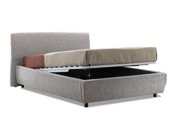 I need this for my guest room! Tagus Storage Bed--perfect for guest