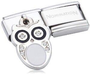how to change links on nomination bracelet