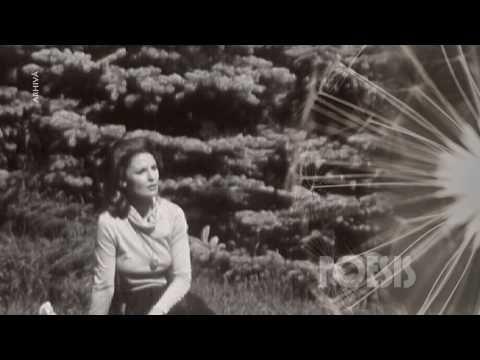 Ilinca Tomoroveanu - Poveste codrului de Mihai Eminescu - YouTube