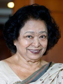 "Shakuntala Devi, an Indian Mathematical wizard known as ""the human computer"" for her ability to make incredibly swift calculations, died on Sunday in Bangalore, India,  She was 83,"