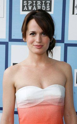 Elizabeth Reaser/esme cullen