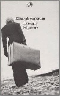 "Elizabeth von Arnim, ""La moglie del pastore"" ed. 2004"