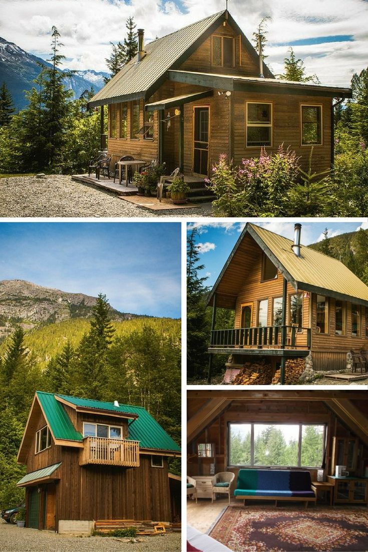 Get away from it all thanks to this majestic cabin in the mountains. With not one but two beautiful porches, a wonderfully renovated kitchen, and a wood burning stove, this cabin is the secluded oasis you've been dreaming about.