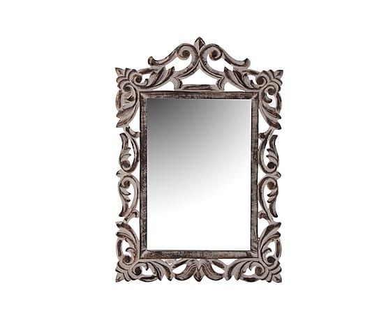 Зеркало - МДФ - металл - В90хШ2хД60