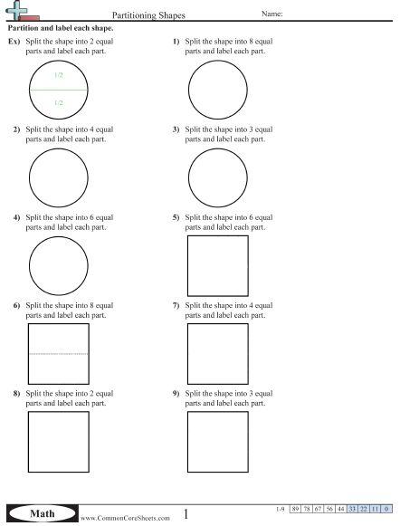54 best Math images on Pinterest | Teaching ideas, Teaching math and ...