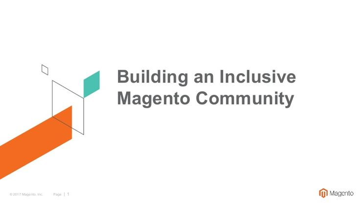 Together, the Magento community organizes events in over 30 countries around the globe. There are certified Magento Developers and Solution Specialists on six …