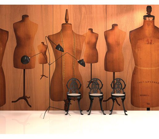 Infused Veneer Panel Collection