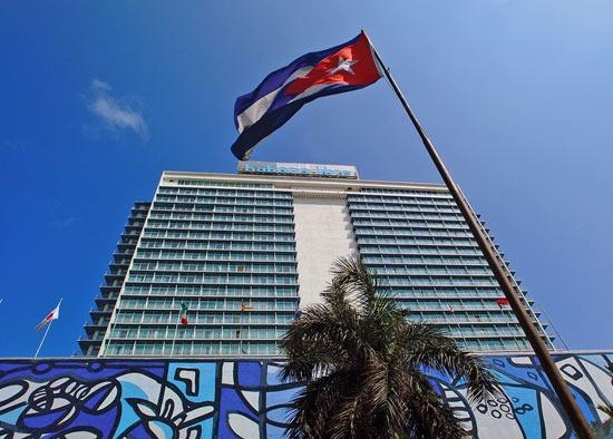 Hotel Habana Libre, La Habana (Cuba)