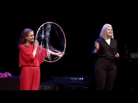 The hymen is still the most misunderstood and dangerous part of the femalebody. Nina Brochmann & Ellen Støkken Dahl will take you on a journey of what the hy...
