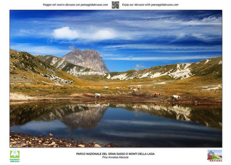 Le 11 foto dell'Abruzzo in mostra ad EXPO