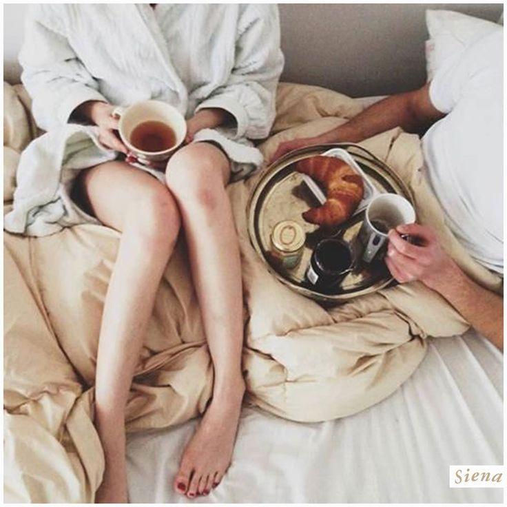 ¡ Desayunando tarde ! #Domingo #SabanasSiena  www.casasiena.cl