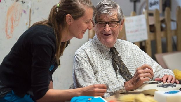 Life doesn't end when Alzheimer's begins. That's the message the Alzheimer Society of Canada wants people to remember, as it launches a new social media campaign aimed at reducing the stigma associated with the disease.