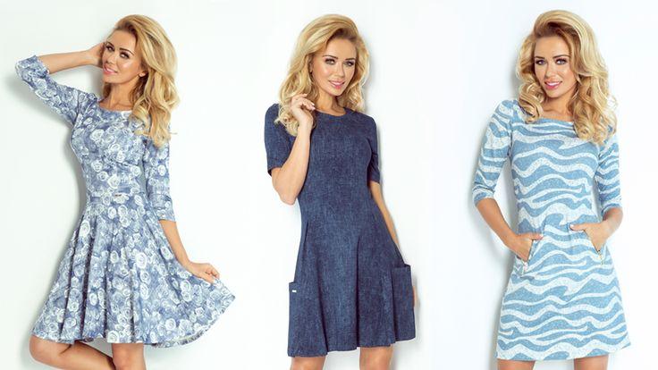 New Dresess summer 2016 https://www.dajsistyle.sk/22-saty#/vyrobca-numoco