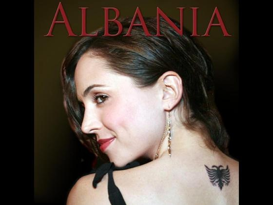 """Eliza Dushku's Untitled """"Albania"""" Documentary by Albania — Kickstarter. DONATE GUYS. I as an Albania would love to see this documentary but it can only be done with your help. Faleminderit (thank you)"""