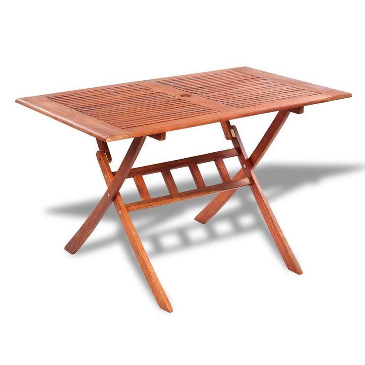 beste ideer om Acacia Wood Furniture på Pinterest