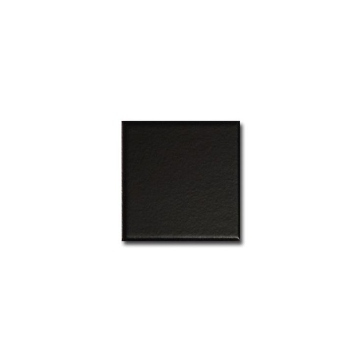 Płytki łazienkowe Taco Negro 6,7x6,7/ Dekoracje /GAT 1 VIVES - modnydom24.pl