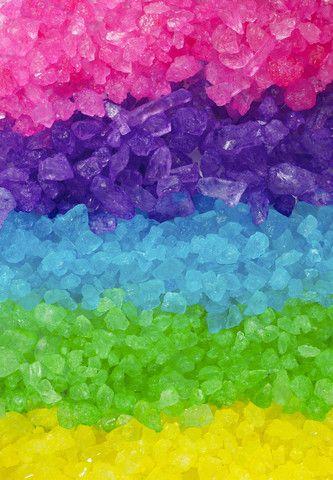 Rock Candy Blanket by Zara Terez