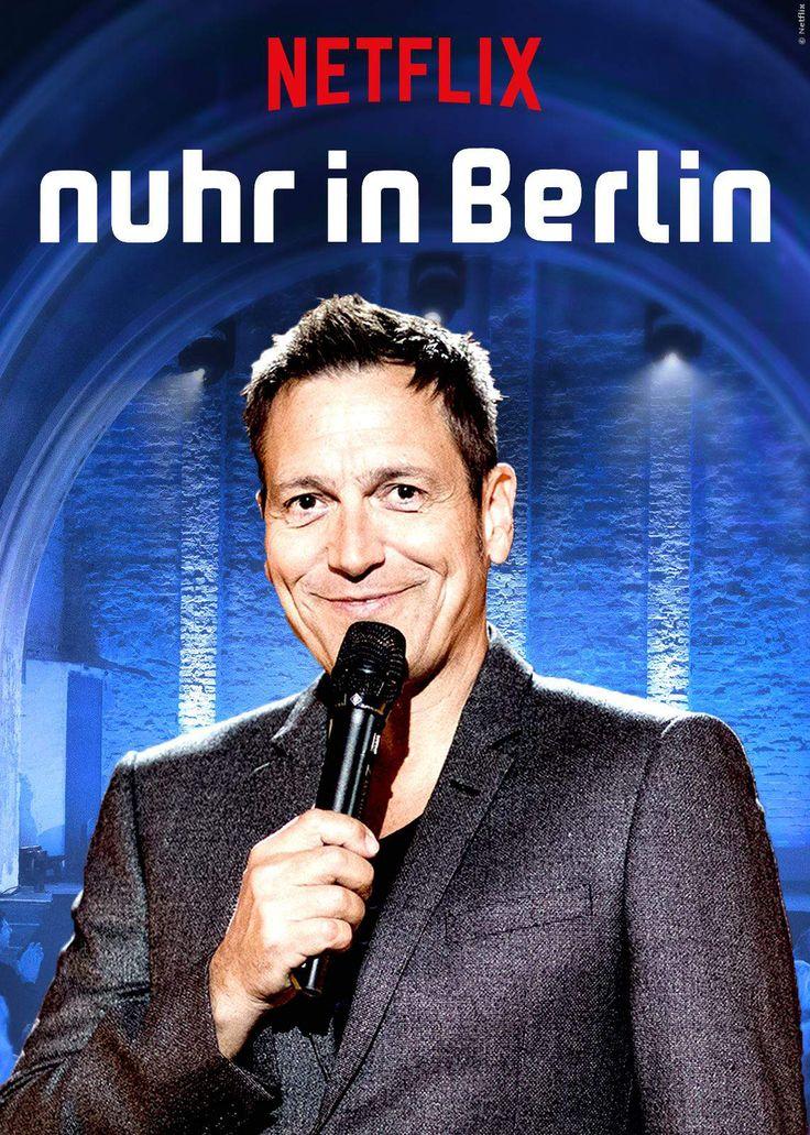 Heute hebt sich der Vorhang fürDieter Nuhr: nuhr in Berlin, der ersten deutschen Stand-up-Produktion für Netflix. Was ihr genau zu sehen und zu lachen bekommt, das lest ihr hier. Dieter Nuhr: exklusiv für Netflix ➠ https://www.film.tv/go/35798  #Netflix #DieterNuhr
