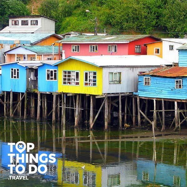 Chiloé - Lo mejor para hace en Chiloé, esta isla de misterios y leyendas en donde te podrás conectar con la naturaleza de una forma única.