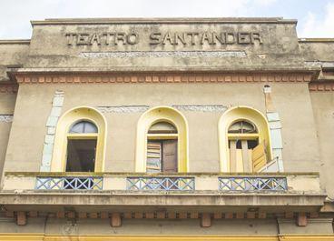 Teatro Santander