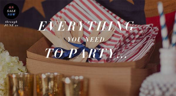 Party Planning: 5 Tips for a Flawless Soiree #RevelryHouse