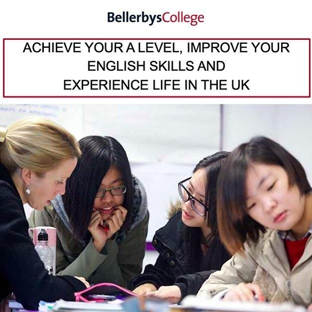 This is an exciting opportunity to study in a Top UK private High School. Did yo…