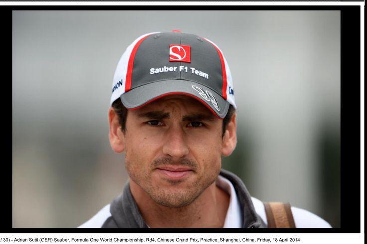 China Grand Prix 2014