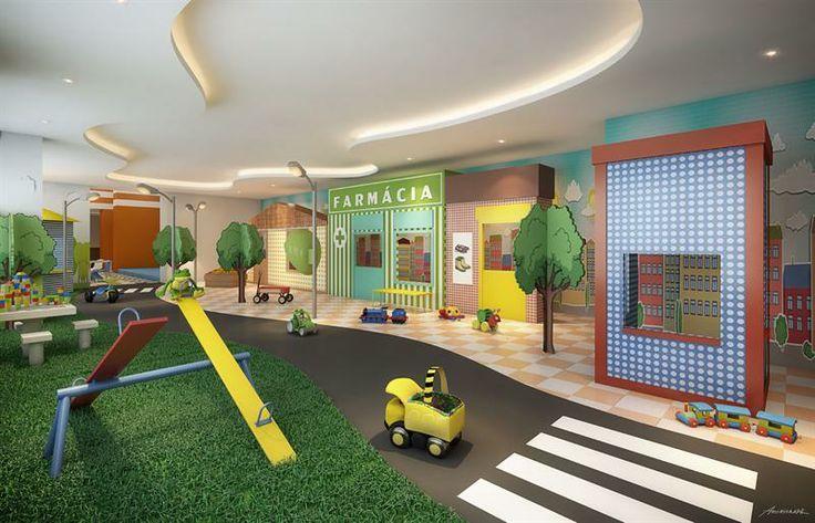 Soho Residence Barra | Apartamentos de 1, 2, 3 e 4 quartos
