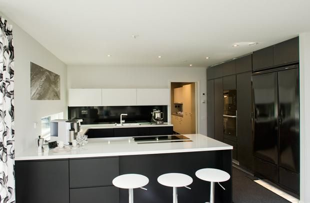 Beautiful B kitchen