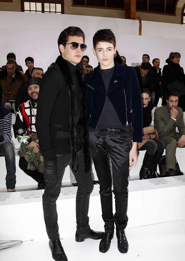 brant brothers peter amp harry brant brant brothers
