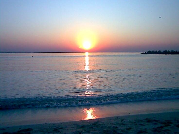Black Sea,Romania