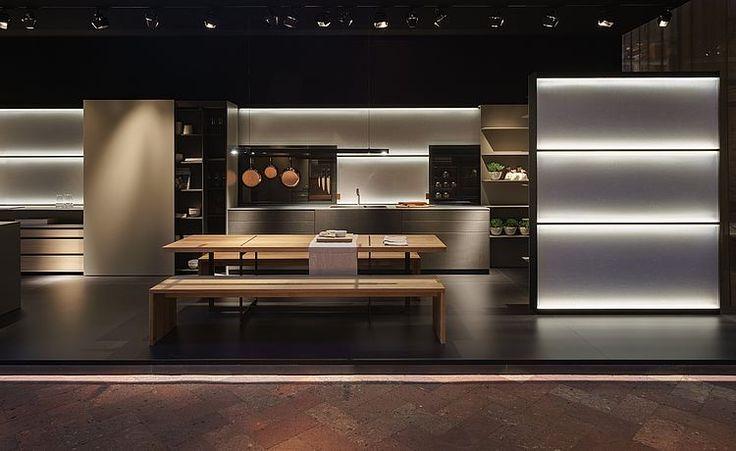 die besten 25 bulthaupt k chen ideen auf pinterest bulthaup k chen offene k che diner und. Black Bedroom Furniture Sets. Home Design Ideas