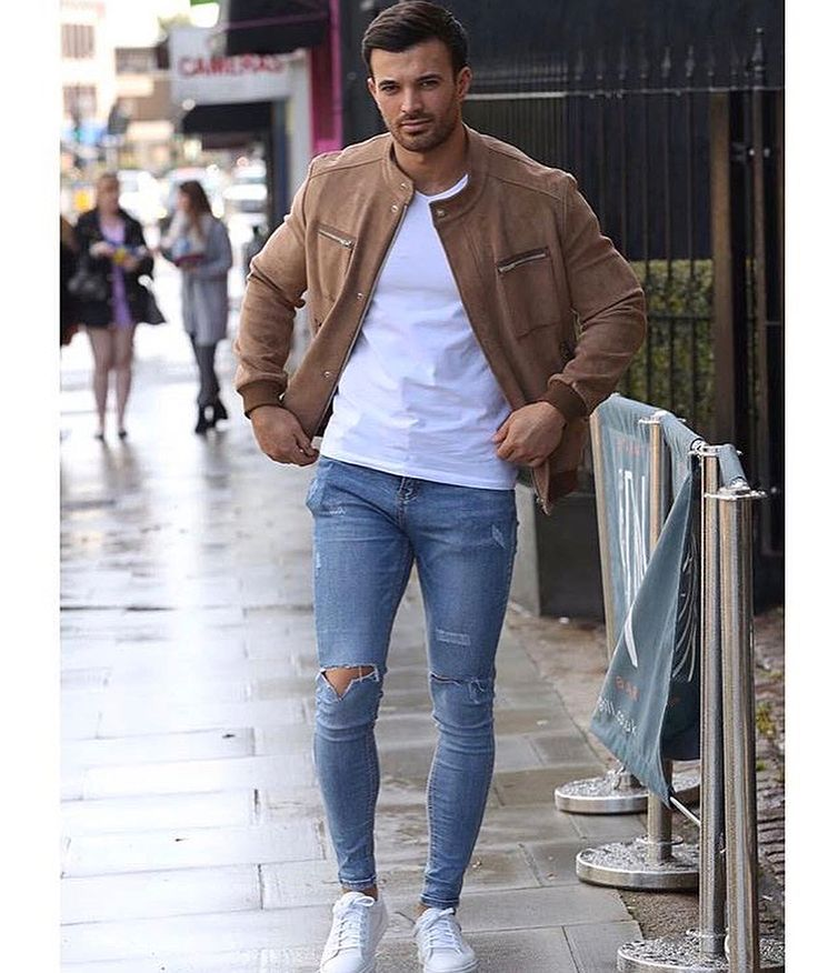 Skinny jeans for men #jeans #men #fashion for men