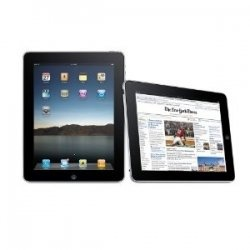 Since the iPad was released there's been huge talk about the Apple iPad capabilities and who the iPad is really aimed at.    On the Left - Apple...