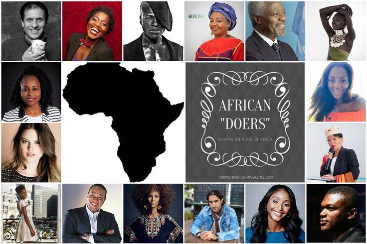 [Communiqué] #TropicsMagazine publie la liste des #AfricanDOers de 2016 http://bit.ly/28T2EC1 via @TropicsMagazine #Afrique #Africa