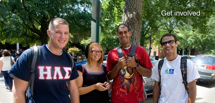Students explore Virginia Commonwealth University by participating in extracurricular activities, attending athletic and cultural events, and much more. http://www.payscale.com/research/US/School=Virginia_Commonwealth_University_(VCU)/Salary