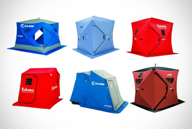 Looking for the best ice fishing shelter? Check our top ten best ice fishing shelter reviews and grab the perfect portable ice fishing tent for you.