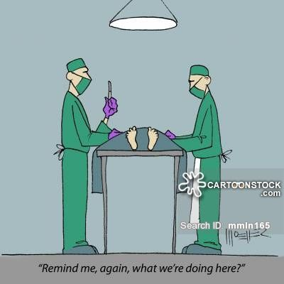 operating room nurse humor